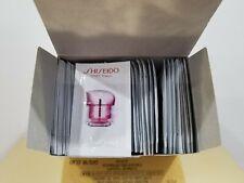 Shiseido White Lucent MultiBright Night Cream 1.5ml x 50 packs