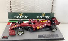 F1 Collection Ferrari SF1000 Charles LeClerc 2020 Tuscan GP -Mugello 1000th  GP