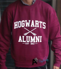 Polycotton Harry Potter Hoodies & Sweats for Women
