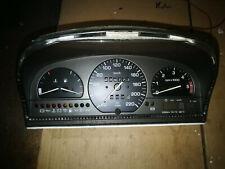6709 Tacho Kombiinstrument Seat Toledo 1L TDI mit MFA !! VDO 1L0919033EE