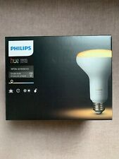 Philips Hue White Ambiance BR30 Flood Single Bulb