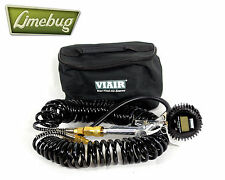 Viair Digital Tyre Inflation Kit w/ Deluxe Carry Bag (200PSI) Air Ride Airlift