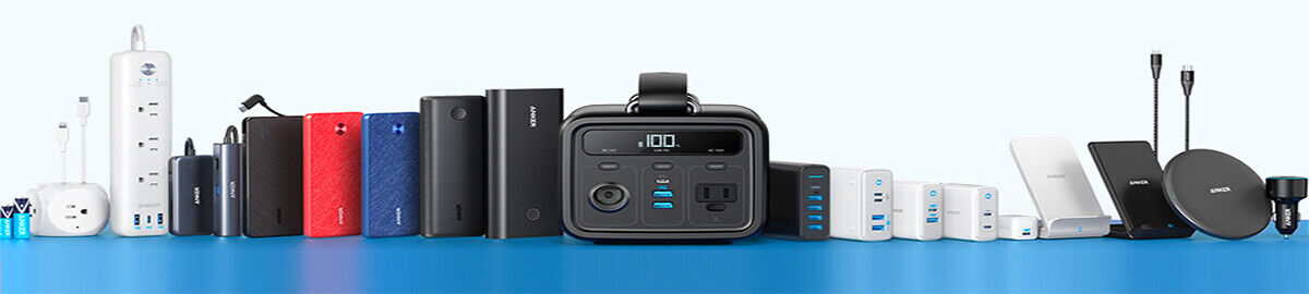 Anker Outlet Store