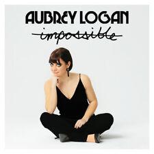 Aubrey Logan - Impossible [New CD]