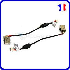 Connecteur alimentation Hp  Compaq Mini  CQ10-600LA Dc power jack