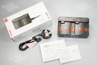 READ!!🔥 Genuine Canon LC-E19 Battery Charger EOS-1DX Mk I II & III LP-E19 LP-E4