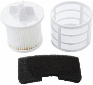 U66 Filter Kit For Hoover Sprint Evo Whirlwind SE71WR01 Vacuum Cleaner