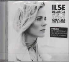 Ilse DeLange Greatest Hits CD After The Hurricane 2013