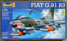 Revell (04370) Fiat G.91 R/3 Gina in 1:72 Scale