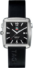 WAE1111.FT6004-T | BRAND NEW TAG HEUER TIGER WOODS PROFESSIONAL MEN'S WATCH