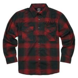 Toxico Clothing - Lumberjack Flannel Jacket