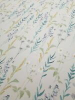 John Lewis Fabric Longstock Green Curtain Craft Fabric 3 Metres