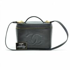 CHANEL Makeup Bag and Case