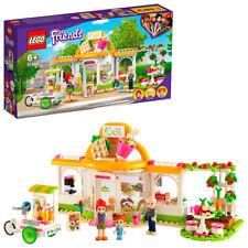 LEGO Friends 41444 Café Biologique de Heartlake City