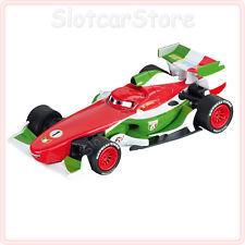"Carrera Evolution 27354 Disney Pixar Cars 2 ""Francesco Bernoulli"" 1:32 Auto"