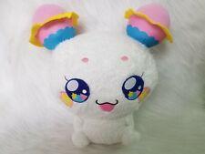 "Star Twinkle PreCure Cure Friends Plush Stuffed Doll Fuwa Toy Pretty Cure 12"""
