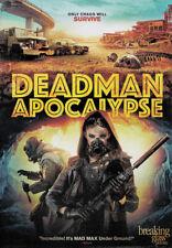 Deadman Apocalypse New DVD