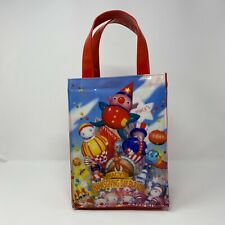 Macy'S New York Thanksgiving Day Parade Vinyl Tote Bag Collectible