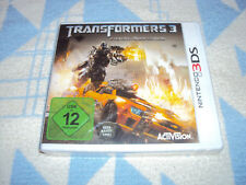 Transformers 3 - Stealth Force Edition  NEU OVPs