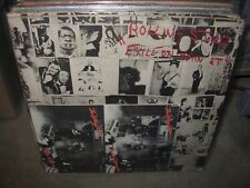 ROLLING STONES exile on main st ( rock ) 2lp 12 POSTCARDS