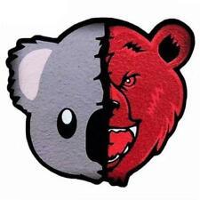 Moodmats - Bear Quartz - Koala Puffs