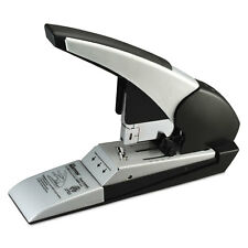 Bostitch Auto 180 Xtreme Duty Automatic Stapler 180-Sheet Capacity Silver/Black