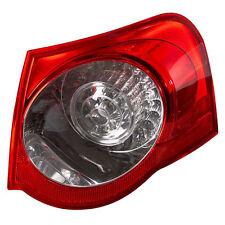 VW PASSAT ESTATE 2006-2011 LED REAR TAIL LIGHT LAMP DRIVERS SIDE RIGHT O/S