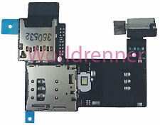 SD SIM Flex Lector Tarjetas Memória Memory Reader Motorola Moto G 2nd Gen