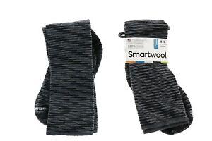 Smartwool 250665 Womens Basic Knee-High Socks Set Of 2 Multi Size Medium