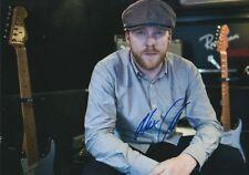 Alex Clare Autogramm signed 20x30 cm Bild