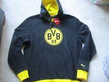 BNWT Puma (BVB) Borussia Dortmund Hoodie Size XL