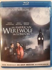 An American Werewolf in London [Blu-ray Disc] [John Landis] Out of Print Edition