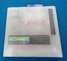 Controller SUNRISE IDE for MSX2 + CompactFlash 1 GB + transparent case-cartridge