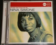 Nina Simone – My Baby Just Cares For Me  - Jazzclub CD