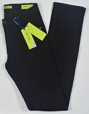 Versace Jeans #5480 NEW Men's Size 30x33.5 Black Slim Fit Jeans MSRP $225