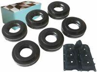 Injecteur sceau anneau  Kit Réparation pour AUDI A4 B5 B6 A6 C5 A8 D2 2.5 TDI
