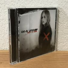 Under My Skin by Avril Lavigne (CD, 2004, Arista) w/POSTER 82876597742 SEE PICS!
