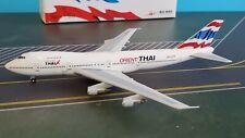 Big BIRD 1:500 Boeing 747-200 Orient Thai HS-UTP