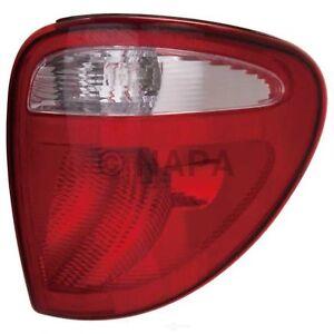 Lighting Control Module NAPA/BALKAMP-BK 8272252