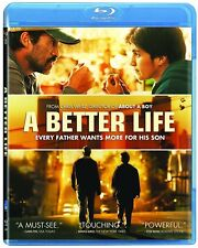 A Better Life BLU RAY Movie- Brand New & Sealed- Fast Ship! VG-200205BRD