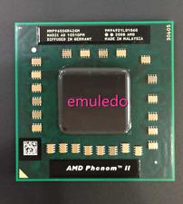 AMD Phenom II Quad-Core P960 HMP960SGR42GM Mobile CPU Processor Socket S1G4