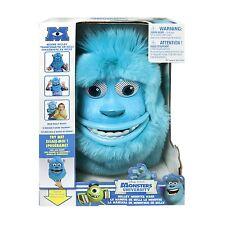 Disney Pixar Monsters University Sulley Monster Mask