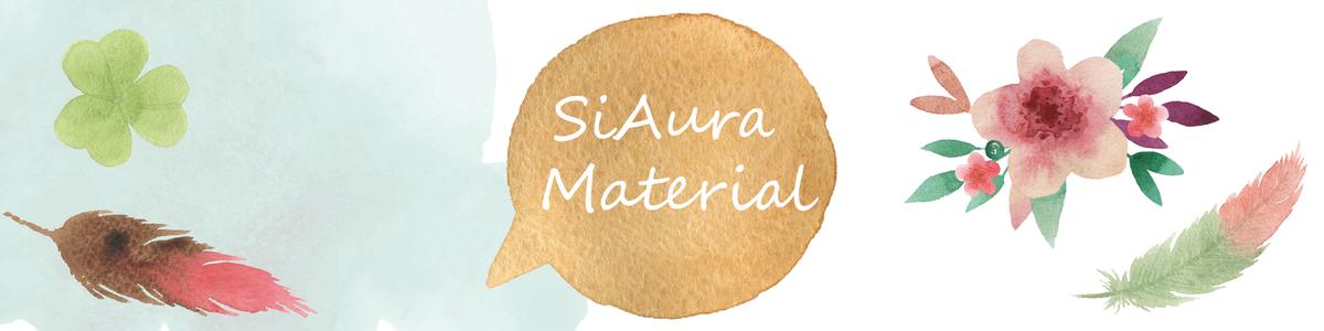 SiAura Material