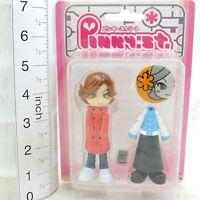 *A3334 GSI Craos Pinky:st. PK008 Figure Japan Anime