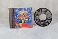 SNK NEO GEO CD Tsuukai Gangan Japan Game US Seller