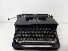 More details for vintage corona black typewriter l c smith inc (19)