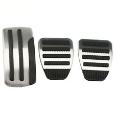 Car Pedals For Nissan X-Trail T31 Qashqai J10 Car Stainless Steel Mt Pedal Y6K2