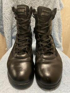 Magnum Classic Boots Used Male Size UK11 EU46 US11.5
