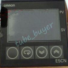 Omron E5CN-C2T used