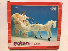 PETRA KUTSCHE - HORSE CARRIAGE, never assembled, carriage only